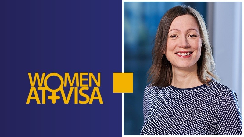 Visa Women Series: Patricia Brolly